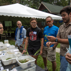 Citizen Scientist Program