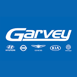 Garvey Auto Group logo