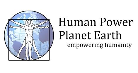 humanpowerplanetearthlogo