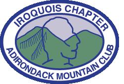 Iroquois Chapter logo