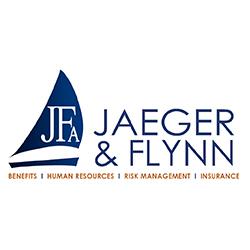 Jaeger & Flynn logo