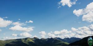 Adirondack Mountain Range