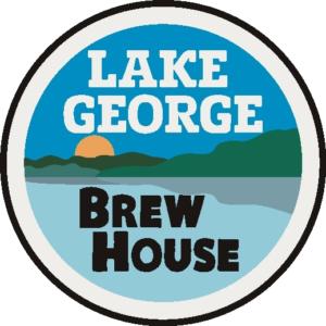 Lake George Brew House Logo