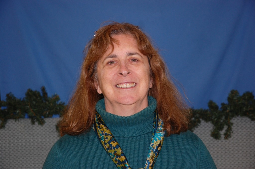 Leslie Millman