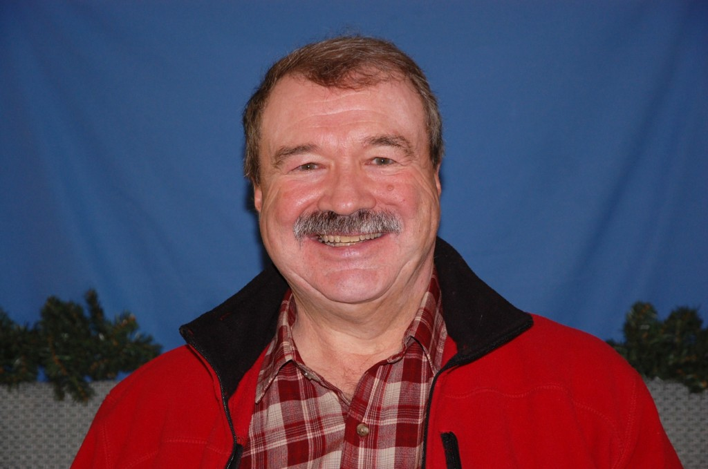 Mike Vetrano