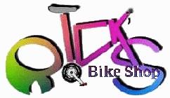 Ricks Bike Shop