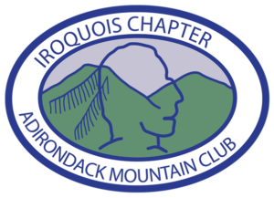 Iroquois Chapter Patch Design