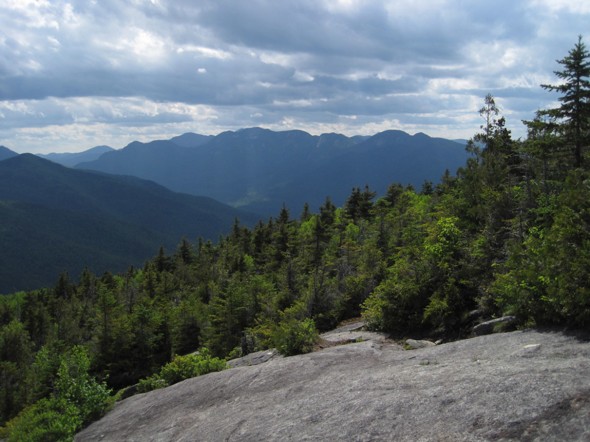 Bald Peak Adirondacks