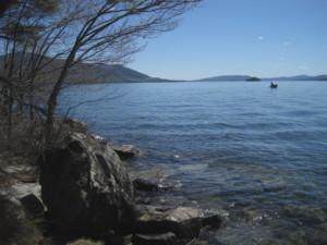 Montcalm Point