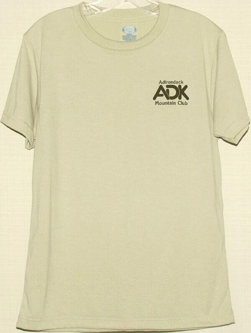 Men's ADK S/S Vapor T-shirt