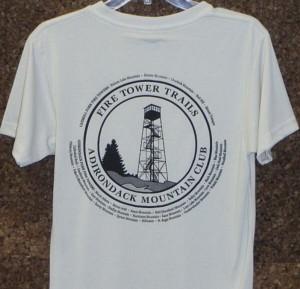 Fire Tower T-Shirt