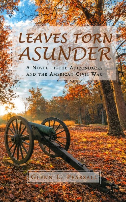 Leaves Torn Asunder Book