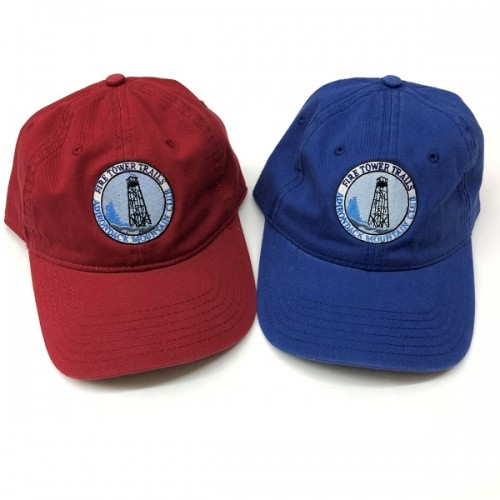 Firetower Hat