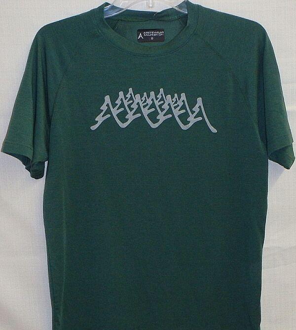 Men's Forest Shirt Green