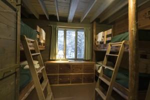 Bunkroom 1