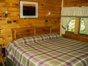Adirondack LOJ Room