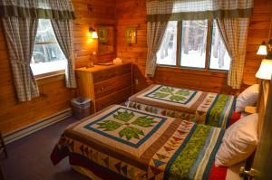 Adirondack LOJ Private Room 5