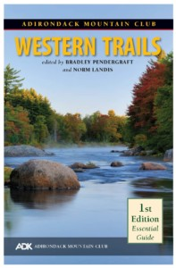 WESTERN trails 2016 front cover