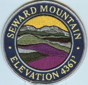 Seward Mountain Patch