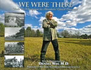 We Were There Book