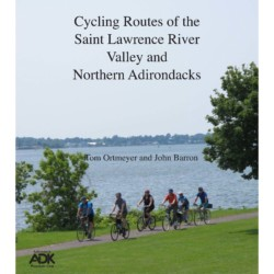 CYCLING ROUTES FRONT COVER NEW