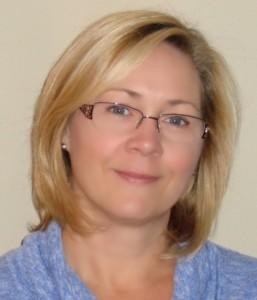 A portrait of Lynn Shanks