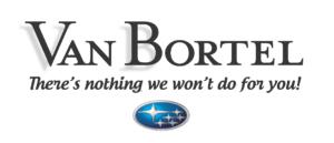 Van Bortel logo