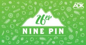 Nine Pin 26er logo