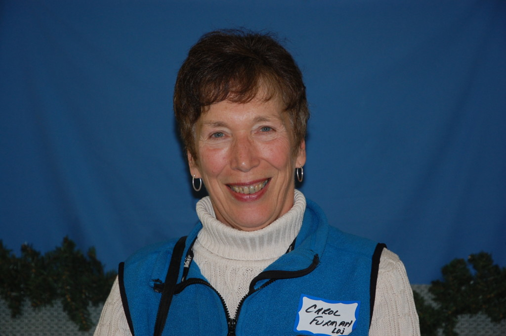 Carol Furman