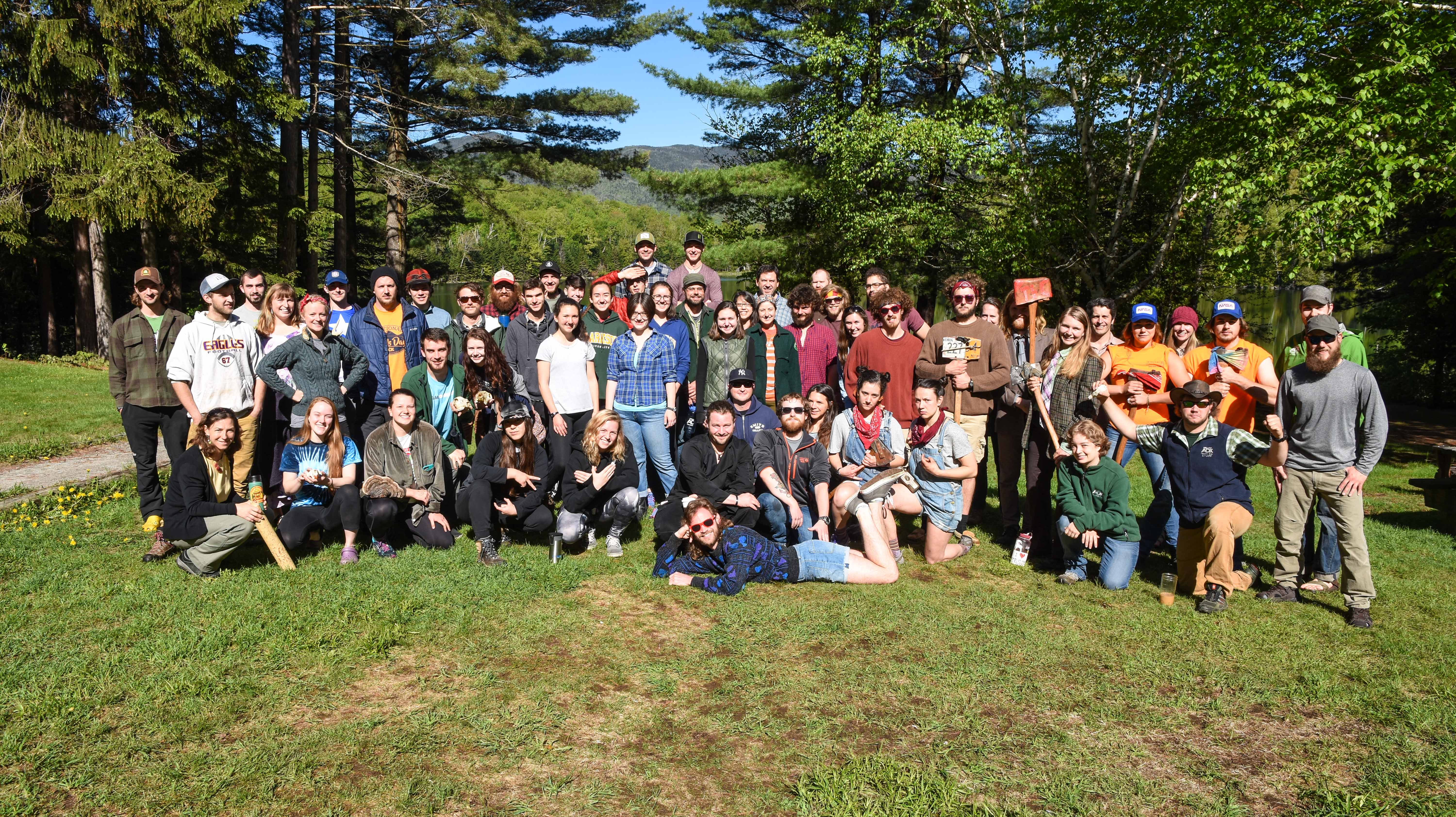 Job Listing Board ADK | Adirondack Mountain Club
