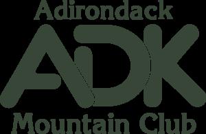 Green ADK logo