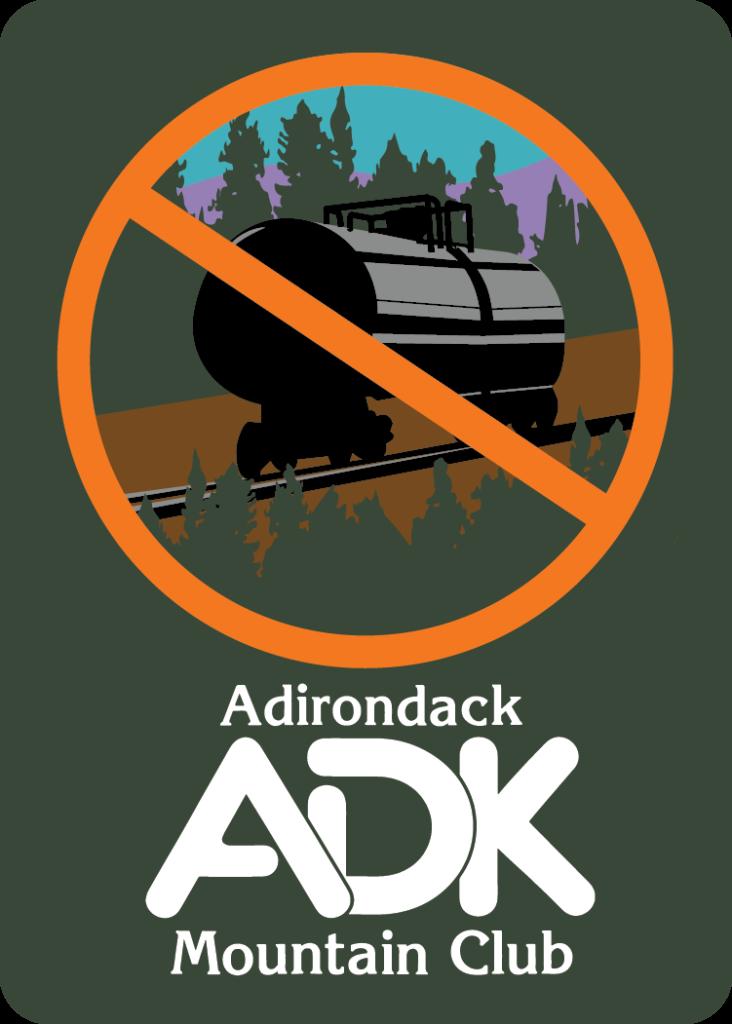 ADK no rail cars icon