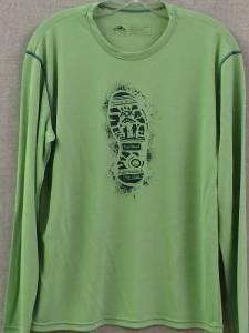 ADK Long Sleeve Mountain Tec Shirt