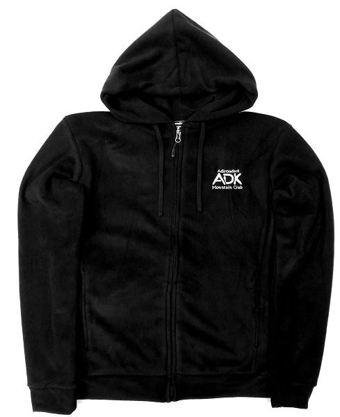 black ADK jacket