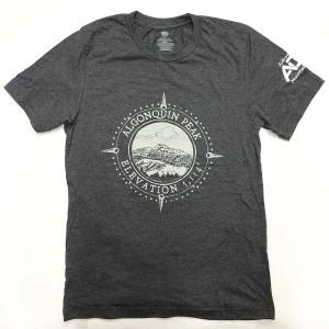 ADK Men's Algonquin Compass Shirt