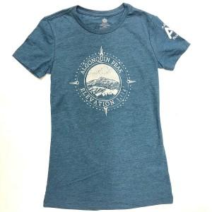 ADK Women's Algonquin Compass Shirt