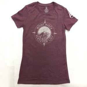 ADK Women's Marcy Compass Shirt