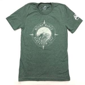 ADK Men's Marcy Compass Shirt