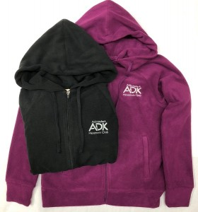 Women's ADK Microfiber Jacket