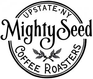 Mighty Seed Company logo
