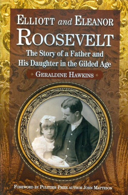 Elliott and Eleanor Roosevelt Book.