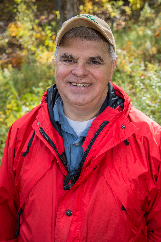 Neil F. Woodworth