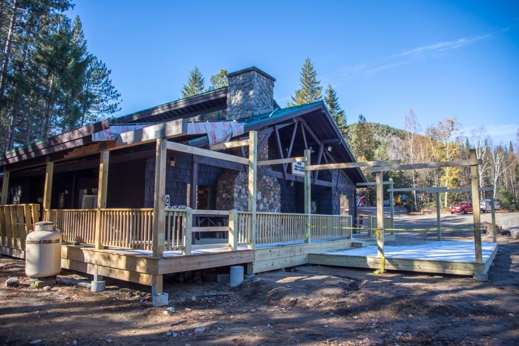 High Peaks Information Center (HPIC)