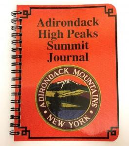Adirondack High Peaks Summit Journal