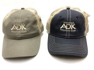 Pitstop trucker hats