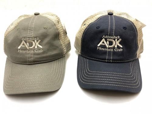 Hats | Adirondack Mountain Club
