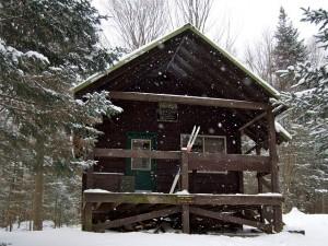 Grace Camp exterior