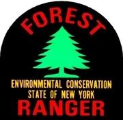 Forest Ranger logo NYS