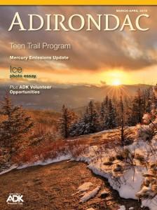 Adirondac cover