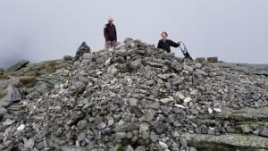 The Skylight Rock Pile